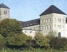 Benedikterabtei Gerleve