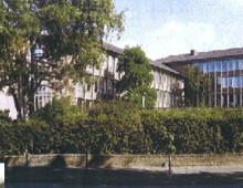 Gymnasium Marienschule