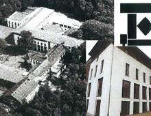 Heimvolksschule Gottfried Könzgen Haus