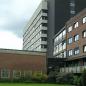 St. Marienhospital in Borken