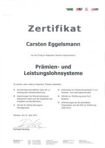 Eggelsmann 2011